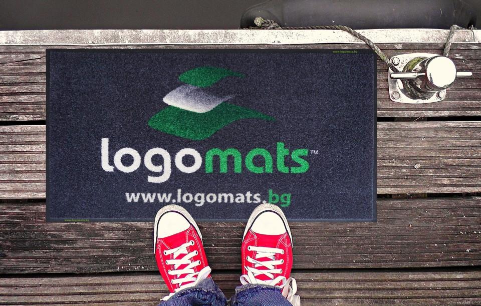 лого изтривалка
