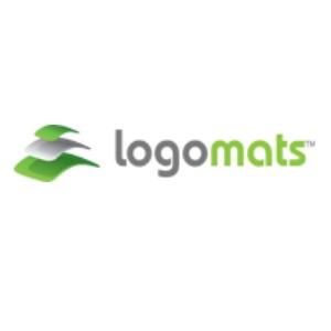 Промоция 2 Logomats - Лого изтривалки