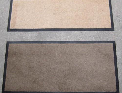 Мокетена моно изтривалка- 12 мм